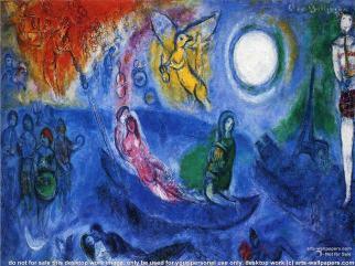 Marc Chagall[1]