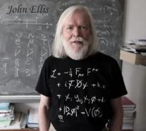John Ellis blg