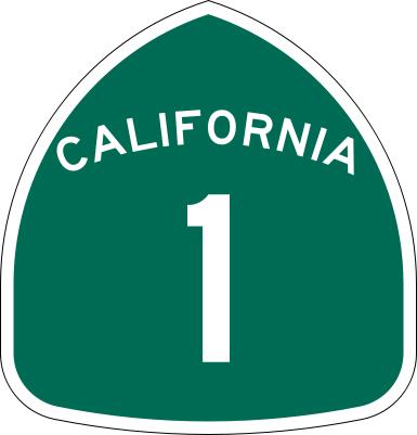 California en coche